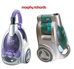 Morphy Richards ORB Vacuum Cleaner Models 73170, 73171 & 73172