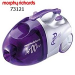 Morphy Richards POD Vacuum Cleaner 73121