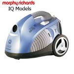 MORPHY RICHARDS Vaccum Cleaner 'IQ' Models