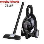 Morphy Richards Vacuum Cleaner IOX Model 73167