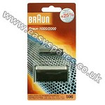 Braun 596 Foil & Cutter Pack 5596771 (Genuine)