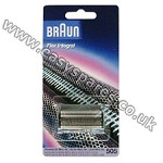 Braun 505 Flex Integral Black Foil ***Obsolete*** ***Use BR1055*** (Genuine)
