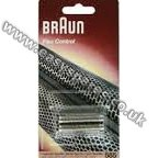 Braun 585 Flex Control Black Foil BR1013 (Genuine)