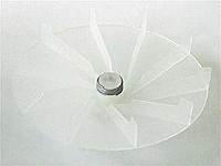 HOOVER TWIN TUB FAN/PULLEY