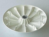 HOTPOINT 1509 FAN