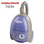 Morphy Richards 'Topo' Vacuum Cleaner Models