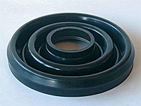 HOTPOINT 1509 BELLOW SEAL
