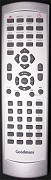 Genuine GOODMANS DVD Remote Control