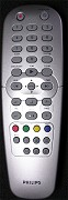 Genuine PHILIPS TV Remote Control