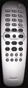 Genuine PHILIPS DVD Remote Control