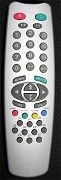Genuine TOSHIBA TV Remote Control