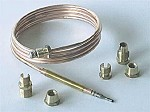 Gas 120CM Thermocouple Kit