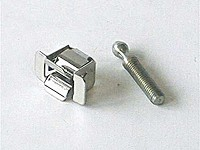 Box Type Door Catch