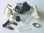 ZANUSSI Dishwasher Pump Z30