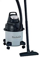 Argos ProAction Tub Vacuum Cleaner 20lt 4062116