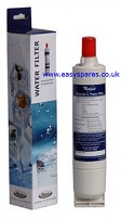 GENUINE Whirlpool fridge water filter:  481281729632