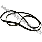 Beko Elastic Poly V Belt 2953240200 *THIS IS A GENUINE BEKO SPARE*