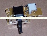 Genuine BEKO POWER SWITCH :BEF1T172