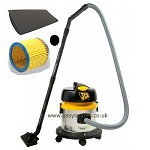 Filter Kit For JCB 2 In 1 Multifunction Cleaner