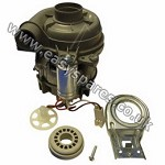 Beko Motor & Spray Pump 1740701700 (Genuine)
