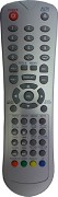 Remote Control for Selected SWISSTEC Branded LCD TV's - C15/RMC/0003