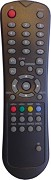 Remote Control for selected SWISSTEC branded LCD TV's - EMU/RMC/0001