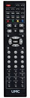 Remote Control for Selected SWISSTEC & UMC Branded LCD TV's - LMU/RMC/0001