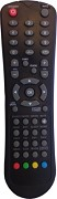 Remote Control for Selected UMC & VISUAL INNOVATIONS Branded LCD TV's - XMU/RMC/0005