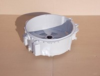 BEKO Tub Assembly (Rear) 2825000100