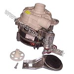 Beko Motor & Spray Pump 1740701800 (was 1740700100) (Genuine)