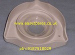 Genuine Beko : Softener cover 9187518029