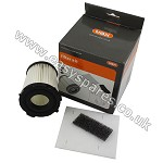 Vax Swift HEPA Filter Kit 1-9-127334-00 (Genuine)