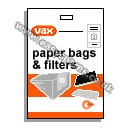 Vax V-014 Amethyst Maintenance Kit 1-1-125672-00 (Genuine)