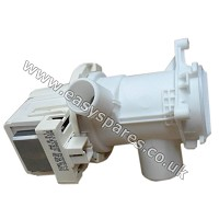 Beko Pump & Filter Assy 2880402000 *THIS IS A GENUINE BEKO SPARE PART*