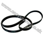Samsung Washing Machine Belt 6602-001497 (Genuine)