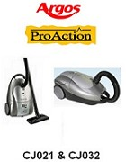 Pro Action Vacuum Cleaners Amp Bags Pro Action Spare Parts