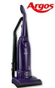 ARGOS Proaction Vacuum Cleaner Model TEKVC0003