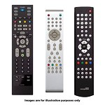 Technika 24E21B-HDR  Replacement Remote Control 24E21B-HDR