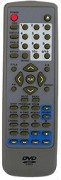 TECHNIKA DVD Remote Control 108A
