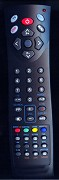 ALBA/BUSH DVD Remote Control for DVD Models: DVD142TT R/C...