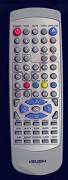 ALBA/BUSH DVD Remote Control