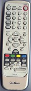 GOODMANS Remote Control for TV