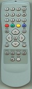 Genuine ALBA/BUSH Freeview Box Remote Control