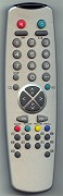 ALBA/BUSH, GOODMANS, JMB TV Remote Control