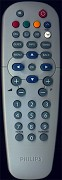 Genuine PHILIPS Freeview Box Remote Control