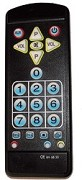 WALLIS UNIVERSAL Remote Control (Televisions)