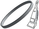 ELECTROLUX BELTS (PACK OF 2)