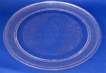 Universal Glass Plates 245MM (No clover leaf or pips)