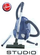 Hoover Vacuum Cleaner Model: Studio