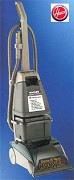 HOOVER Vacuum Cleaner Model: Brush 'N' Wash F5857